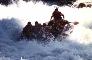Shotover River x-1