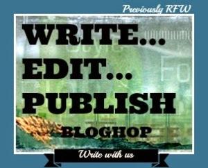 Write edit publish ... asublogBLOGHOP