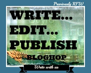 Write edit publish ... asublogBLOGHOP