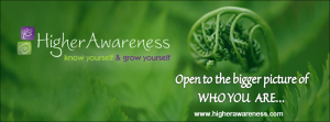 This post is an excerpt from Higher Awareness