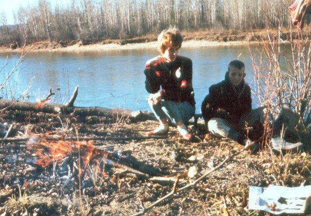 J & Kim Sask River roasting spuds