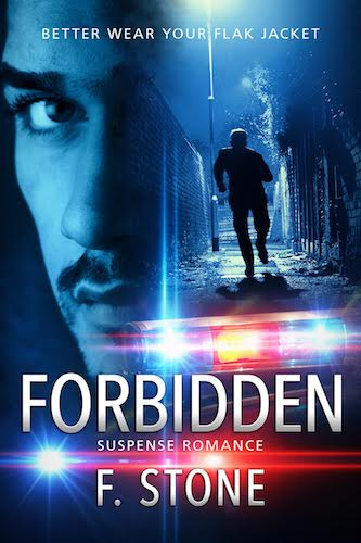 Forbidden by Feather Stone